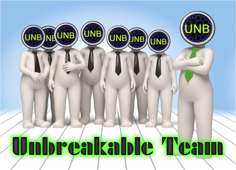 Unbreakable Team